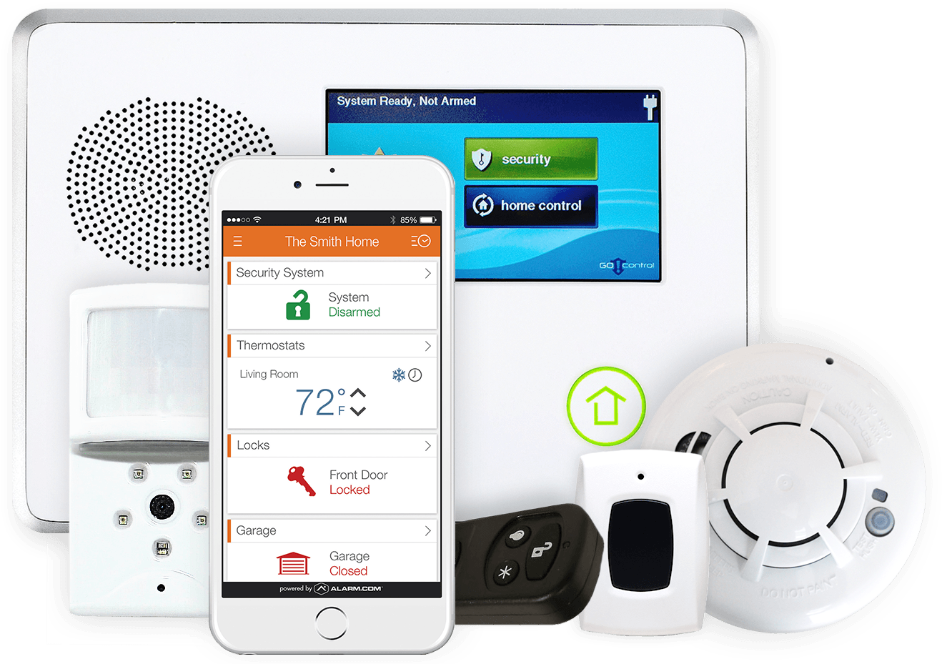 Get safe home security Monitoring See Our Different Options To Find Out How To Get Simple Smart And Safe Security For Your Home Today Safehomeorg National Secuirty Alarms Home Security Las Vegas